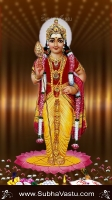 Lord Subramanya Mobile Wallpapers_581