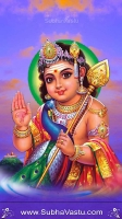 Lord Subramanya Mobile Wallpapers_588
