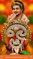 Lord Subramanya Mobile Wallpapers_589