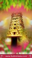 Hindu Temple Mobile Wallpaper_119