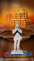 Hindu Temple Mobile Wallpapers_117