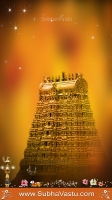 Hindu Temple Mobile Wallpapers_97