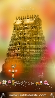 Hindu Temples Mobile Wallpaper_110