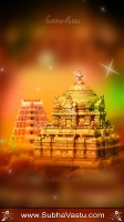 Hindu Temples Mobile Wallpaper_111