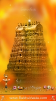 Hindu Temples Mobile Wallpaper_114