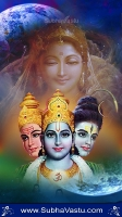Trimurthi Mobile Wallpapers_48