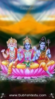 Trimurthi Mobile Wallpapers_83
