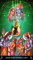 Trimurthi Mobile Wallpapers_86