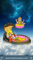 MahaVishnu Mobile Wallpapers_490