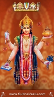 MahaVishnu Mobile Wallpapers_600