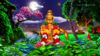 Lord Ayyappa Desktop Wallpapers_112