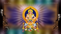 Lord Ayyappa Desktop Wallpapers_114