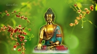 1280X720 Buddha Desktop Wallpapers_159