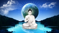 1280X720 Buddha Desktop Wallpapers_165