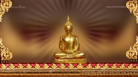 1280X720 Buddha Desktop Wallpapers_166