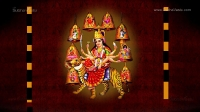 1280X720 Durga Wallpapers_362