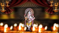 Lord Ganesha Desktop Wallpapers_1208