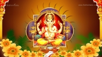 Lord Ganesha Desktop Wallpapers_1216