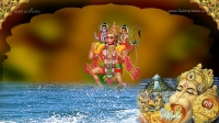 1280X720 Hanuman Wallpapers_312