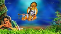 1280X720 Lord Krishna Wallpapers_1182