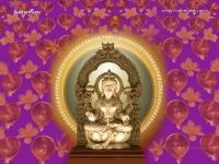 1024X768-Lakshmi Wallpapers_12