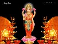 1024X768-Lakshmi Wallpapers_17