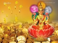 1024X768-Lakshmi Wallpapers_18