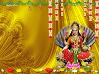 1024X768-Lakshmi Wallpapers_19