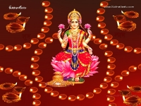 1024X768-Lakshmi Wallpapers_22