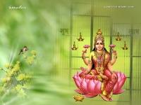 1024X768-Lakshmi Wallpapers_23