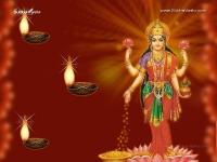 1024X768-Lakshmi Wallpapers_26