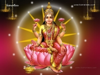 1024X768-Lakshmi Wallpapers_270