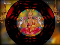 1024X768-Lakshmi Wallpapers_28