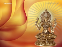 1024X768-Lakshmi Wallpapers_29