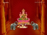 1024X768-Lakshmi Wallpapers_32