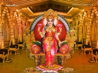 1024X768-Lakshmi Wallpapers_340