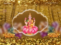 1024X768-Lakshmi Wallpapers_341
