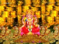1024X768-Lakshmi Wallpapers_344