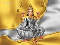 1024X768-Lakshmi Wallpapers_346