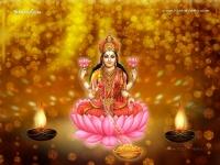 1024X768-Lakshmi Wallpapers_350