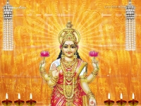 1024X768-Lakshmi Wallpapers_356