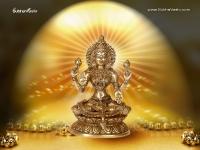 1024X768-Lakshmi Wallpapers_357