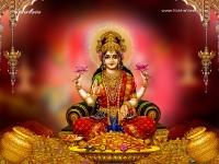 1024X768-Lakshmi Wallpapers_359