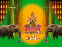 1024X768-Lakshmi Wallpapers_35