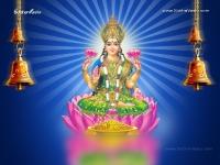 1024X768-Lakshmi Wallpapers_365