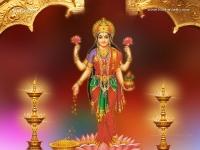 1024X768-Lakshmi Wallpapers_366