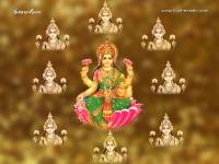 1024X768-Lakshmi Wallpapers_371