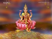 1024X768-Lakshmi Wallpapers_373