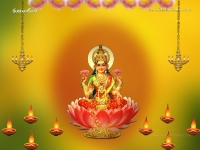 1024X768-Lakshmi Wallpapers_375