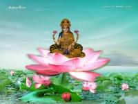 1024X768-Lakshmi Wallpapers_376